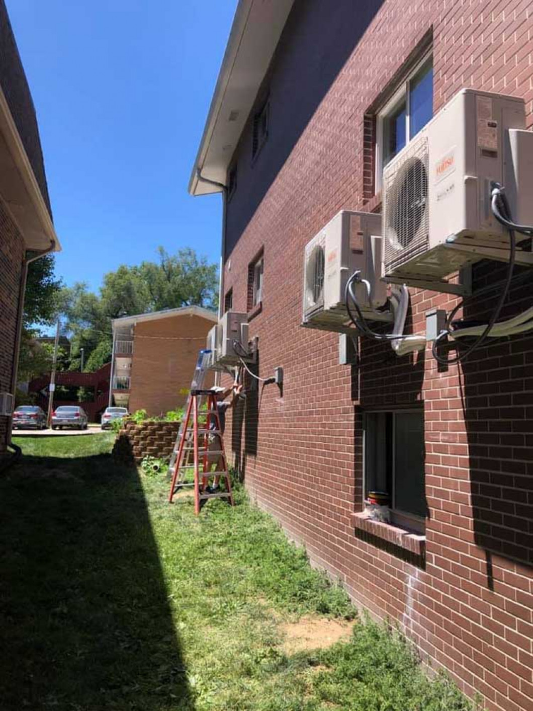 hvac installation services omaha ne